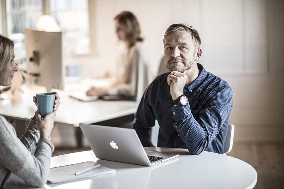 Digitala lösningar för effektiv kompetensutveckling